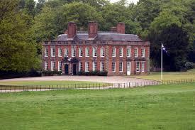Whitmore Hall