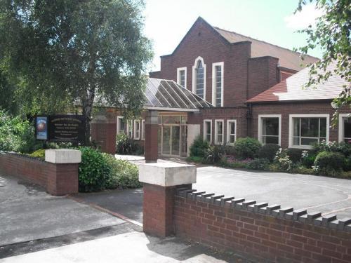 Aldridge Methodist