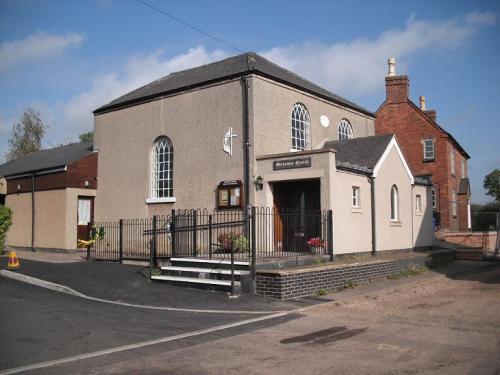 Barton under Needwood Methodist Chapel