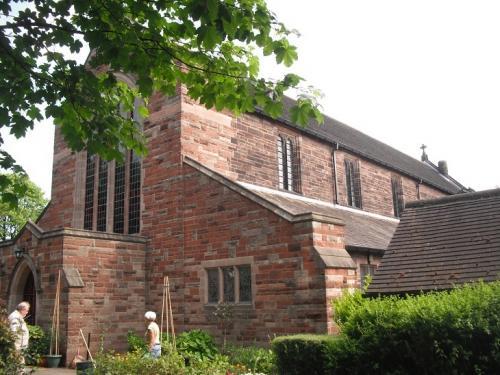 Basford St Mark
