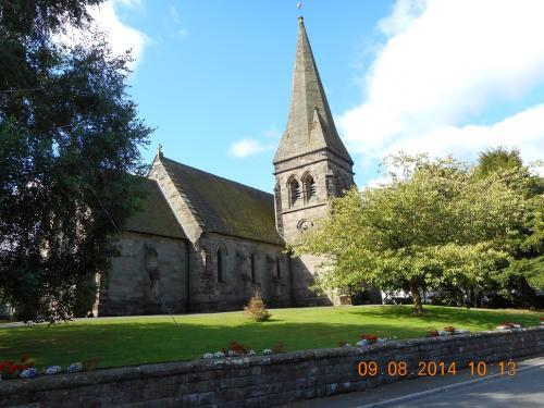 Bednall All Saints (2)