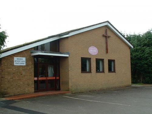 Berkswich Methodist