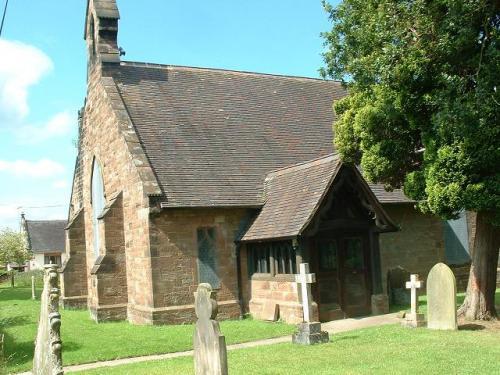 Croxton St Paul