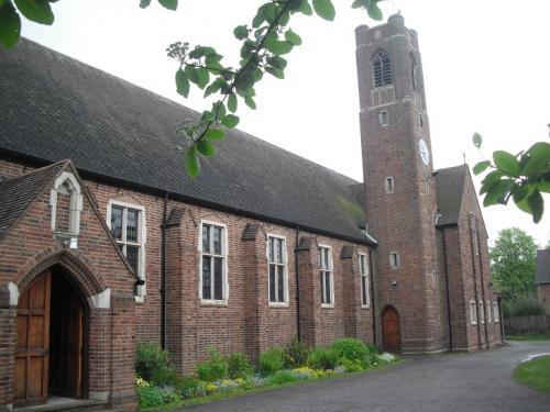 Essington St John