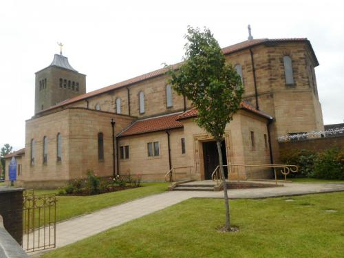 Friar Park St Francis