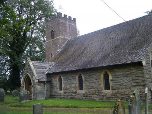 Gayton St Peter