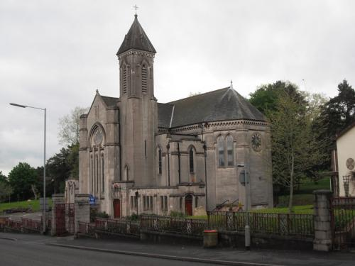 Hednesford Our Lady of Lourdes RC