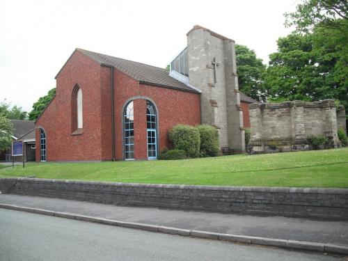 Hednesford St Peter