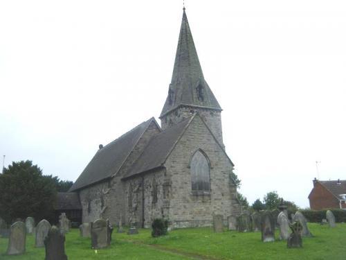 Hixon St Peter