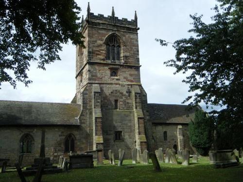Lapley All Saints (2)