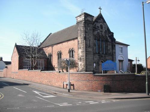 Lichfield Holy Cross
