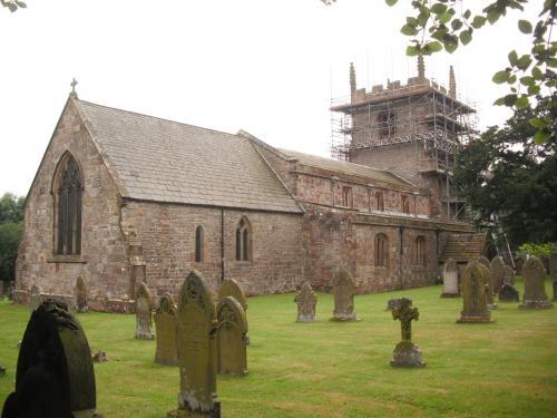 Alstonefield-St-Peter
