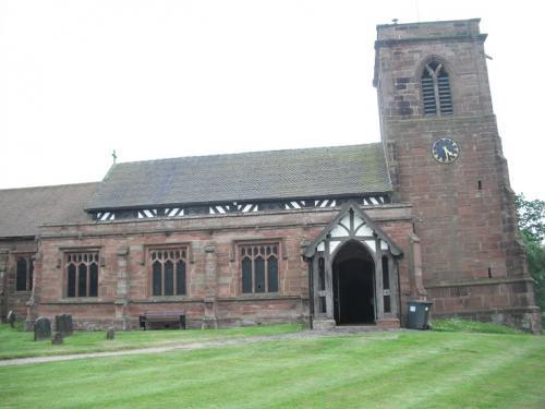 Betley-St-Margaret